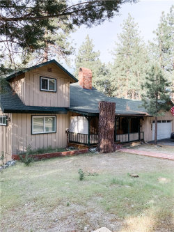 Photo of 1066 Partridge Road, Wrightwood, CA 92397 (MLS # PW20101159)