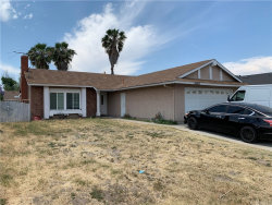Photo of 14825 Cloverfield Road, Moreno Valley, CA 92553 (MLS # PW20103016)