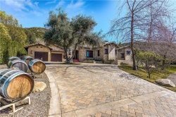 Photo of 16292 Jackson Ranch Road, Silverado Canyon, CA 92676 (MLS # PW20105333)