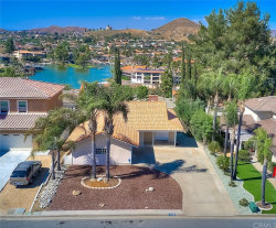 Photo of 22720 Canyon Lake Dr, Canyon Lake, CA 92587 (MLS # PW20118227)