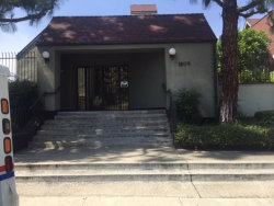 Photo of 1809 Peyton Avenue, Unit 303, Burbank, CA 91504 (MLS # PW20120608)