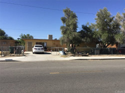 Photo of 85476 Cairo Street, Coachella, CA 92236 (MLS # PW20131547)