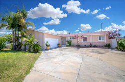 Photo of 11642 Donna Lane, Garden Grove, CA 92840 (MLS # PW20131576)