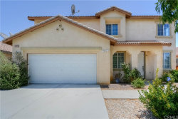 Photo of 13607 Thunderbird Place, Victorville, CA 92392 (MLS # PW20131789)