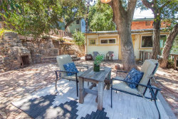 Photo of 28291 Mountain View Road, Silverado Canyon, CA 92676 (MLS # PW20159983)