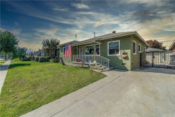 Photo of 4553 Iroquois Avenue, Lakewood, CA 90713 (MLS # PW20163023)