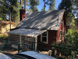 Photo of 709 S State Highway 138, Crestline, CA 92325 (MLS # PW20178773)