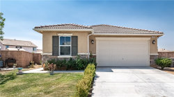 Photo of 3420 Independence Court, Perris, CA 92570 (MLS # PW20189470)