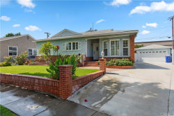 Photo of 2823 Silva Street, Lakewood, CA 90712 (MLS # PW20197727)