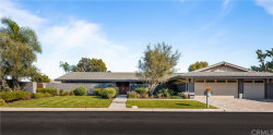 Photo of 10641 Equestrian Drive, North Tustin, CA 92705 (MLS # PW20202227)