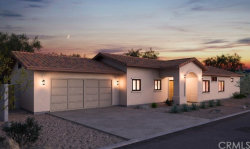 Photo of 301 Rockies Ave, Desert Hot Springs, CA 92240 (MLS # PW20211629)