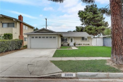 Photo of 20008 Jersey Avenue, Lakewood, CA 90715 (MLS # PW20215236)