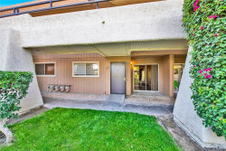 Photo of 420 N Villa Court, Unit 105, Palm Springs, CA 92262 (MLS # PW20249868)