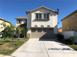 Photo of 1359 Museo Way, Perris, CA 92570 (MLS # RS18268514)