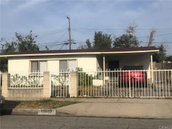 Photo of 15613 Cameo Avenue, Norwalk, CA 90650 (MLS # RS19116313)