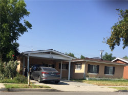 Photo of 15639 Maplegrove Street, La Puente, CA 91744 (MLS # RS19163922)