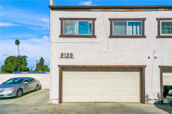 Photo of 9139 Ramona Street, Unit 8, Bellflower, CA 90706 (MLS # RS19259386)