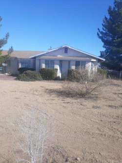 Photo of 15395 Erie Road, Apple Valley, CA 92307 (MLS # RS20012873)