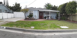 Photo of 9848 Linden Street, Bellflower, CA 90706 (MLS # RS20016802)