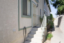 Photo of 604 E. 220th St, Unit 9, Carson, CA 90745 (MLS # RS20029260)