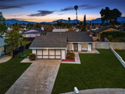 Photo of 11207 Peachtree Place, Riverside, CA 92505 (MLS # RS20039029)
