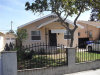 Photo of 8476 Evergreen Avenue, South Gate, CA 90280 (MLS # RS20046076)