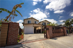 Photo of 2044 E Lucien Street, Compton, CA 90222 (MLS # RS20049413)