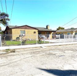 Photo of 506 N Willow Avenue, Compton, CA 90221 (MLS # RS20063929)