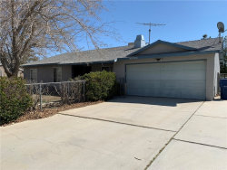 Photo of 40946 172nd Street E, Lancaster, CA 93535 (MLS # RS20065161)
