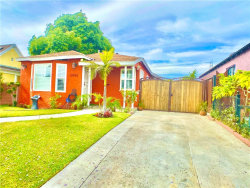 Photo of 2455 Illinois Avenue, South Gate, CA 90280 (MLS # RS20106147)