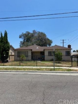Photo of 4302 Rio Hondo Avenue, Rosemead, CA 91770 (MLS # RS20129731)