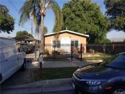 Photo of 156 N 2nd Street, Colton, CA 92324 (MLS # RS20131620)