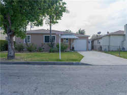 Photo of 8516 Rives Avenue, Downey, CA 90240 (MLS # RS20201189)