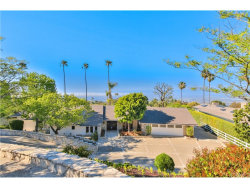 Photo of 7 WIDELOOP RD, Rolling Hills, CA 90274 (MLS # SB17088403)
