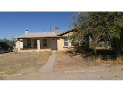 Photo of 1943 Agate, Blythe, CA 92225 (MLS # SB17247222)
