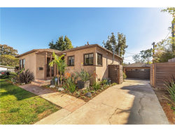 Photo of 7608 Truxton Avenue, Westchester, CA 90045 (MLS # SB18014971)