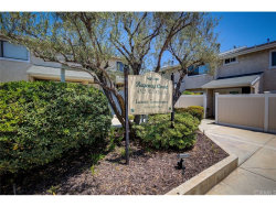 Photo of 4325 W 182nd Street, Unit 9, Torrance, CA 90504 (MLS # SB18141657)