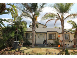 Photo of 5776 Florence Avenue, South Gate, CA 90280 (MLS # SB18242734)