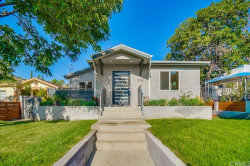 Photo of 2915 Budau Avenue, El Sereno, CA 90032 (MLS # SB18258887)