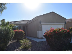Photo of 81639 Avenida Contento, Indio, CA 92203 (MLS # SB19019049)