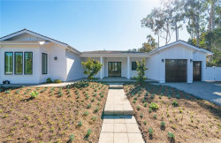 Photo of 18 Empty Saddle Lane, Rolling Hills Estates, CA 90274 (MLS # SB19036723)