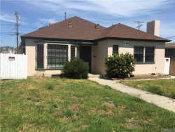 Photo of 1429 Anaheim Street W, Wilmington, CA 90744 (MLS # SB19077942)
