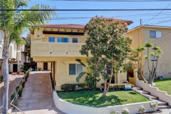 Photo of 202 N Irena Avenue, Unit A, Redondo Beach, CA 90277 (MLS # SB19090695)