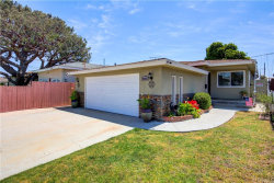 Photo of 4616 W 166th Street, Lawndale, CA 90260 (MLS # SB19104321)