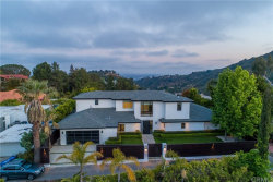 Photo of 2187 Summitridge Drive, Beverly Hills, CA 90210 (MLS # SB19139510)