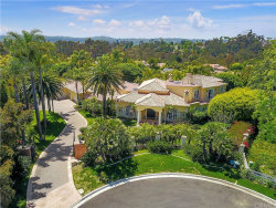 Photo of 6501 Via Vista Canada, Rancho Santa Fe, CA 92067 (MLS # SB19161492)