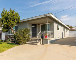 Photo of 848 Pepper Street, El Segundo, CA 90245 (MLS # SB20014006)