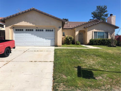 Photo of 12868 Westbury Drive, Moreno Valley, CA 92553 (MLS # SB20039504)