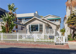 Photo of 2813 Vista Drive, Manhattan Beach, CA 90266 (MLS # SB20119545)
