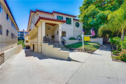 Photo of 1163 W 11th Street, Unit 5, San Pedro, CA 90731 (MLS # SB20220140)